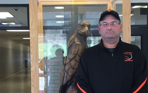 Soellner takes over as head varsity baseball coach