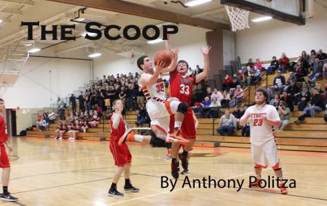 The Scoop: Tyrone boys face Philipsburg and Tussey this week