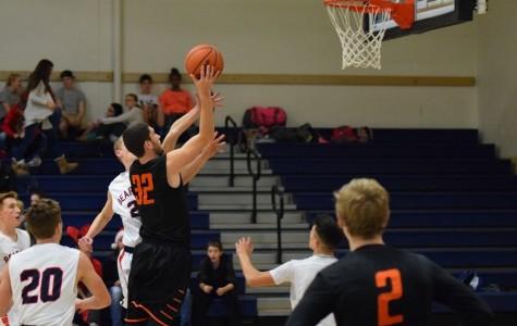 Boys basketball beats Mount Union 64-41