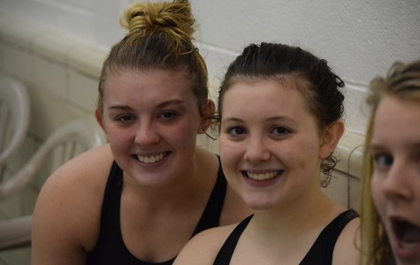 Tyrone Swimmers Downed by Mifflin County; Boys 85-65, Girls 98-72