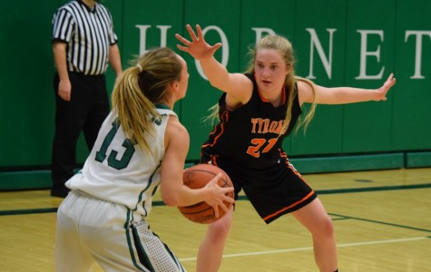 Lady Eagles remain undefeated after a 46-37 win over Juniata Valley