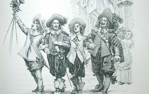 The Three Musketeers: A classic worth reading