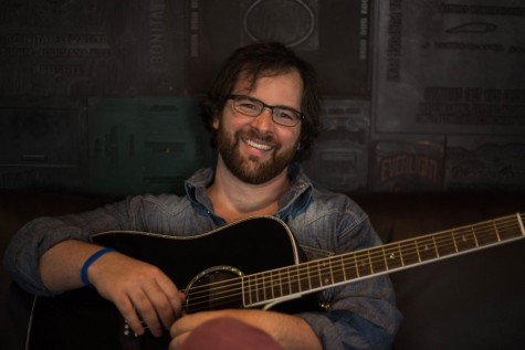 Tyrone native pursues country music career in Nashville