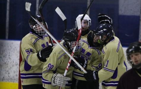 BG Marauder Hockey gets historic win over rival Altoona