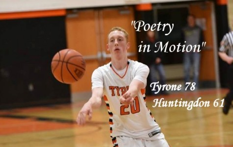 Poetry in motion: Dylan Thomas and Anthony Politza lead the Eagles over the Bearcats