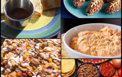 Five Super Bowl recipes to win big at your Super Bowl party