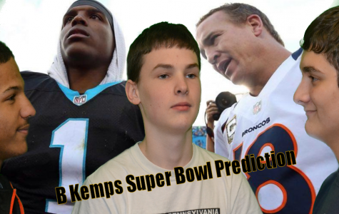 BKemp's Super Bowl Preview and Prediction