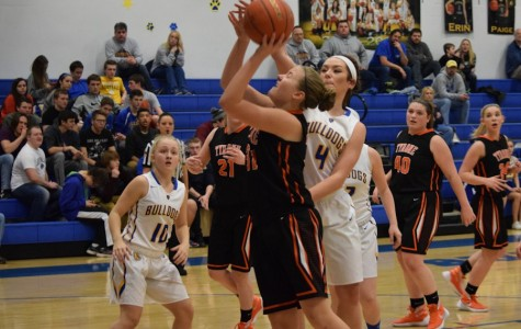 Lady Eagles get back to back wins over Bald Eagle and Claysburg-Kimmel