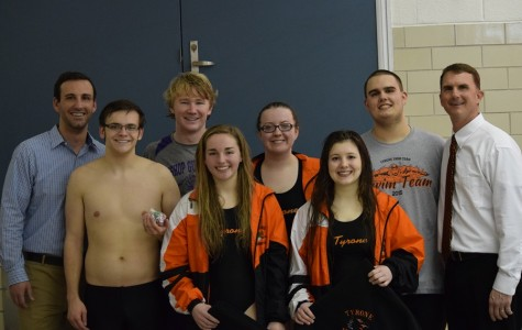 Senior Night almost forfeited; Both teams successful over NC Colts