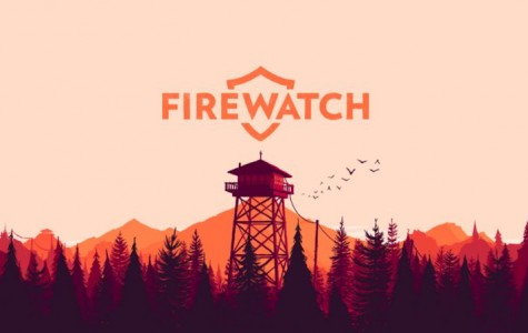 Fanning the Flames: Firewatch Game Review