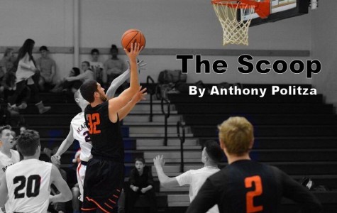 The Scoop: Tyrone boys look to heat up as season nears end