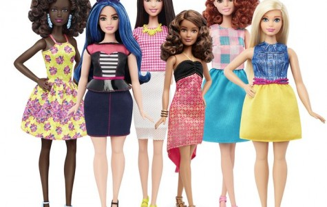 The New Barbie: Does Diversity Matter?