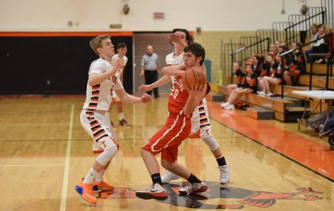 Tyrone dismantles Bellefonte in a Mountain League classic