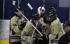 BG Hockey goes 1-0-1, shutting out Greater Johnstown