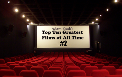 Top Ten Greatest Films of All Time: #2
