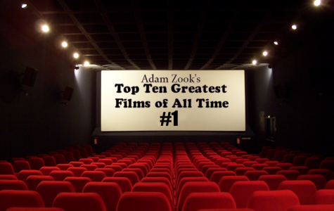 Top Ten Greatest Films of All Time: #1