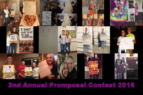 Promposals 2016: The Complete List