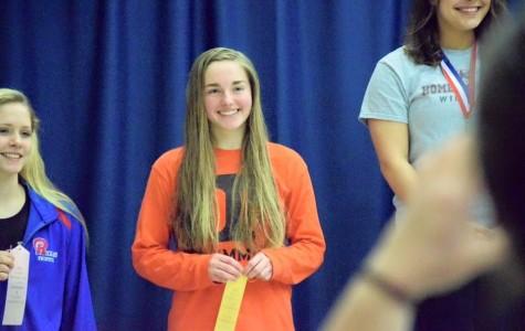 Athlete of the Week: Emily Beam