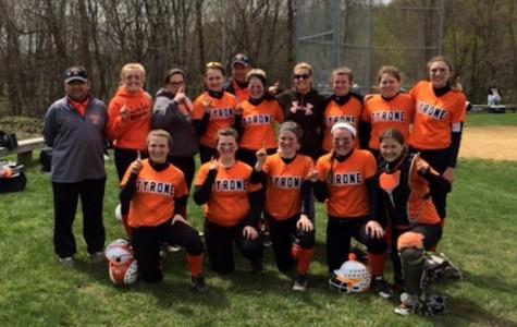 Girls Softball Gears up for 2016 Season