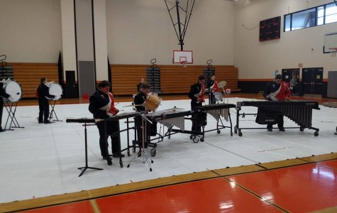 TAHS Band hosts successful home show