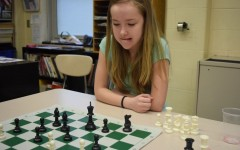 'Check' This Out! TAES Students Love the Chess Club