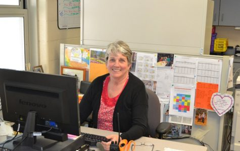 TAES Secretary Patty Kilmer to Retire with 27 Years of Service