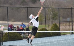 Boys Tennis Off to a Shaky 0-3 Start