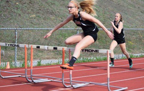 Athlete of the Week: Makenzie Stauffer