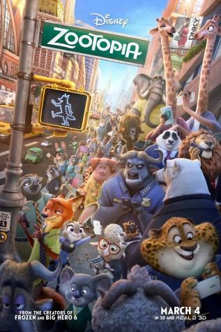 Disney's Zootopia: Something for Everyone