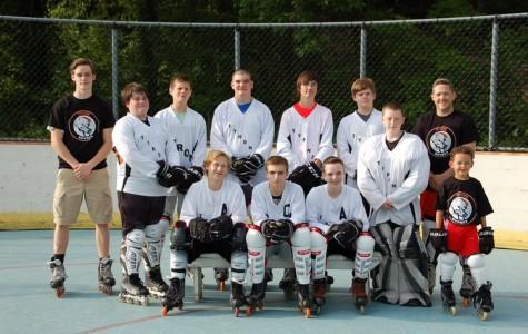 Summer Roller Hockey League at Reservoir Park Beginning Soon