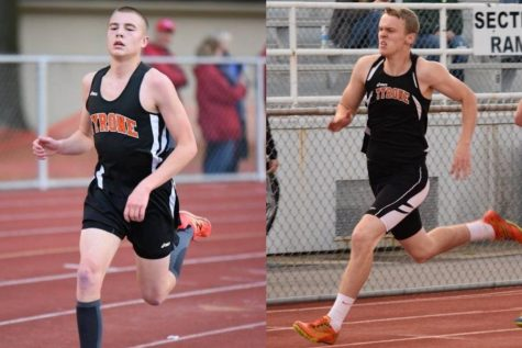 Athletes of the Week: Joe Kohler & Parker Mitchell