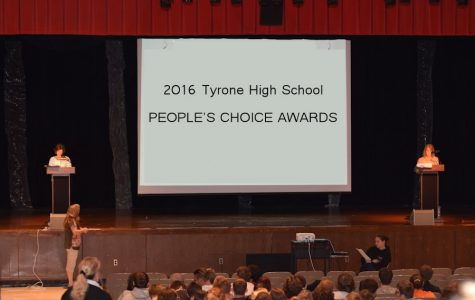 2016 TAHS People's Choice Award Winners
