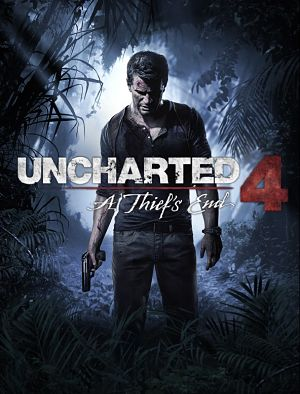 Panem Et Circenses: Uncharted 4: A Thief's End