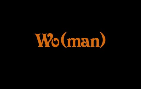 Wo(man) by Abby Hagen