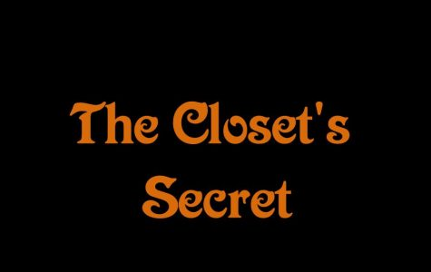 The Closet's Secret by AJ Grassi
