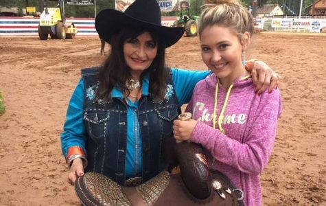 Barrel of Fun: Simondale Rides to Rodeo Fame