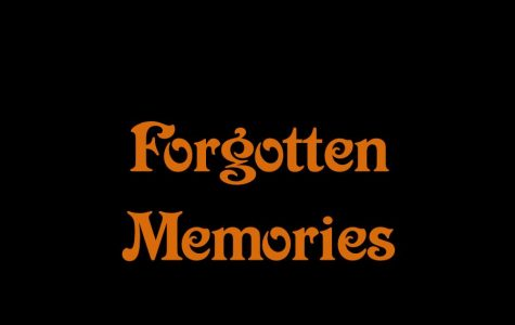 Forgotten Memories by Curtis Brenneman