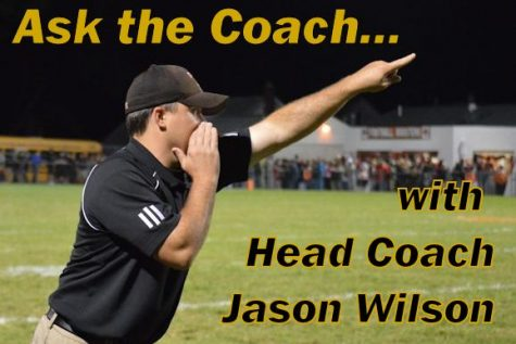 Ask the Coach with Head Coach Jason Wilson: Week 5