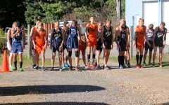 Photo Flash: Tyrone Cross Country Pulls Ahead of Bald Eagle and Phillipsburg