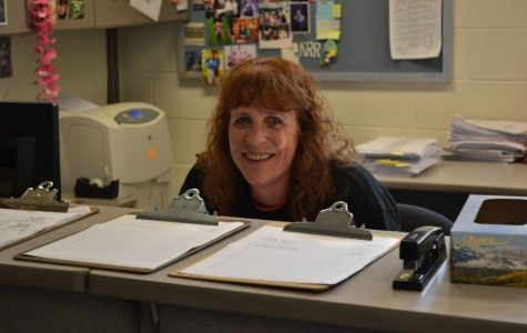 Renaissance Staff Member of the Month: Mrs. Karen Raling