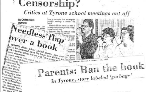 Containing the Classics: Tyrone High School Endured Campaign Against Classic Novels