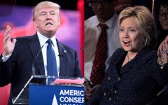 Sparks Fly at First Clinton-Trump Presidential Debate