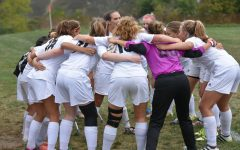 Tyrone Girls Soccer Wins Big Against P.O., Falls to Central