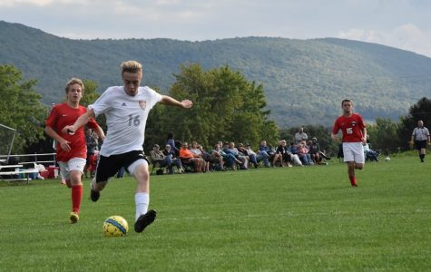 Tyrone Explodes for 6 Goals in Home win Against Central
