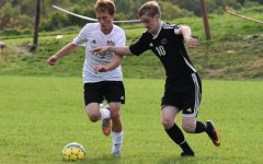 Tyrone Boys Soccer Squanders Playoff Chances with Loses to Clearfield and Bellefonte