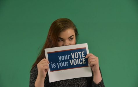 Make Your Voice Heard: Vote!
