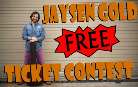 Win FREE Jaysen Gold Concert Tickets in our Tyrone [the song] Trivia Contest