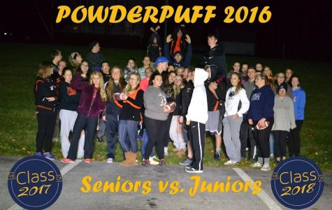 Football Preview: 2016 Juniors vs. Seniors Powderpuff Edition