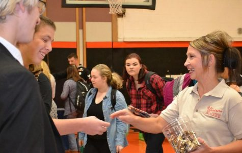 Annual TAHS Career Expo Set for October 20