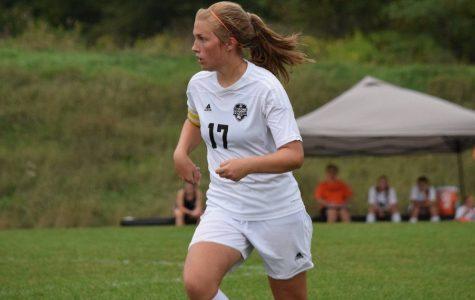 Athlete of the Week: Chloe Makdad